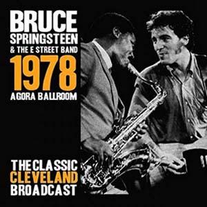 Foto von Agora Ballroom 1978: The Classic Cleveland Broadcast