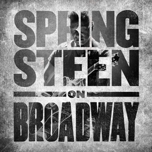 Cover von Springsteen On Broadway