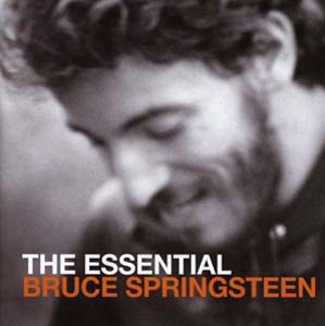 Cover von The Essential Bruce Springsteen