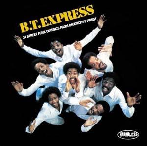 Foto von B.T. Express: 24 Street Funk Classics