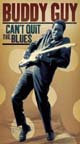 Foto von Can't Quit The Blues (+DVD)