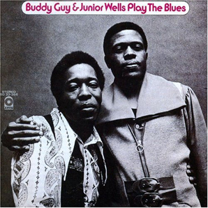 Cover von Play The Blues