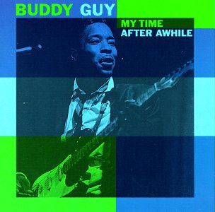 Cover von My Time After Awhile