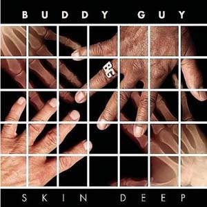 Cover von Skin Deep