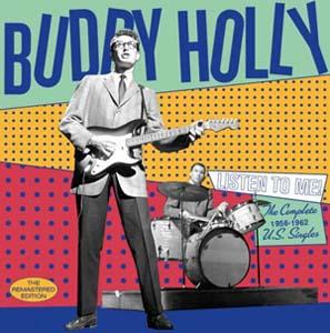 Foto von Listen To Me! The Complete 1956-1962 U.S. Singles