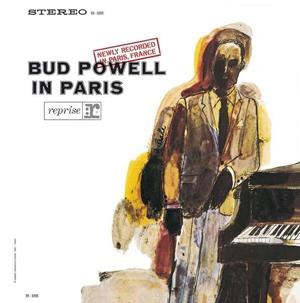 Foto von Bud Powell In Paris (rem.)