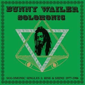 Foto von Solomonic Singles 2: Rise & Shine (1977-86)