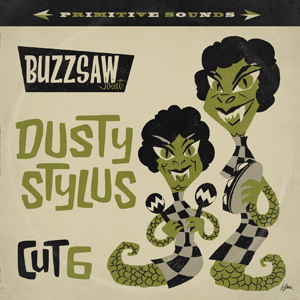 Foto von Buzzsaw Joint - Cut 6/Dusty Stylus