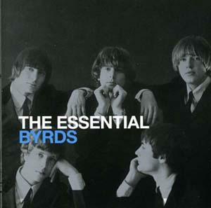 Foto von The Essential Byrds