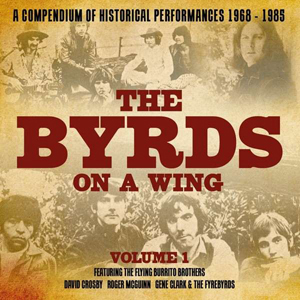 Foto von On A Wing Vol. 1: A Compendium Of Historical Performances 1968-1985