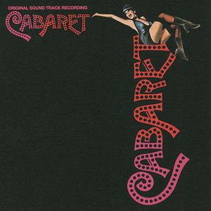Foto von Cabaret