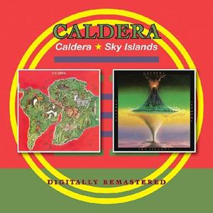 Foto von Caldera/Sky Islands (rem.)