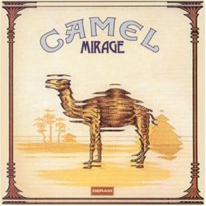 Cover von Mirage (rem.)