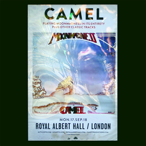 Cover von At The Royal Albert Hall