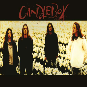 Foto von Candlebox