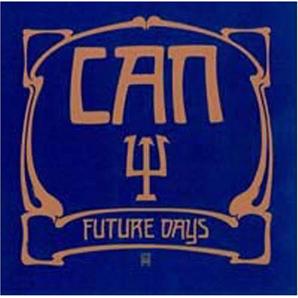 Cover von Future Days (rem.)