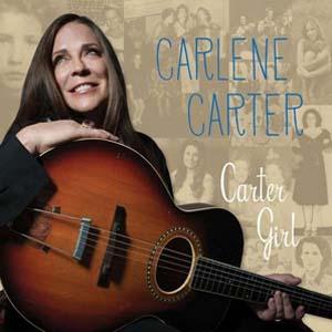 Cover von Carter Girl