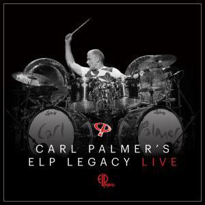 Cover von Live