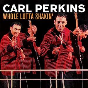 Cover von Whole Lotta Shakin'