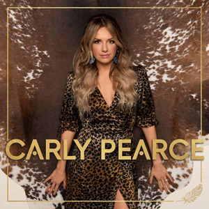 Foto von Carly Pearce