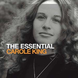 Foto von The Essential Carole King