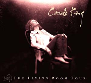 Cover von The Living Room Tour