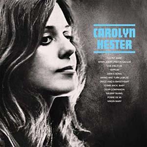 Cover von Carolyn Hester