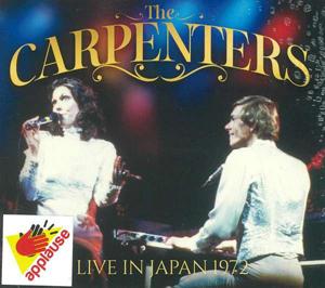 Foto von Live In Japan 1972