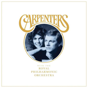 Foto von Carpenters With The Royal Philharmonic Orchestra