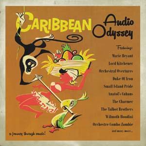 Foto von Caribbean Audio Odyssey - Vol. 1+2
