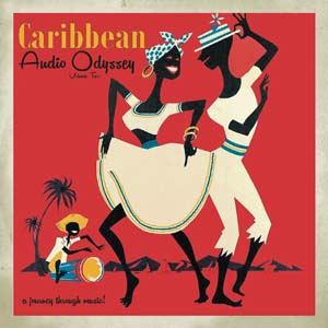 Foto von Caribbean Audio Odyssey - Vol. 2