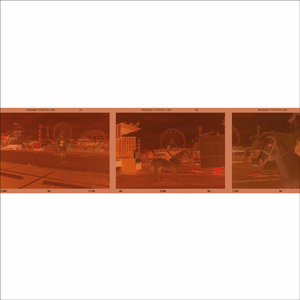 Cover von Carousel