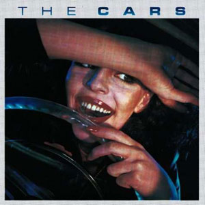 Foto von The Cars