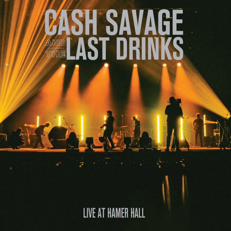 Cover von Live At Hamer Hall (ltd green vinyl)