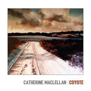 Cover von Coyote