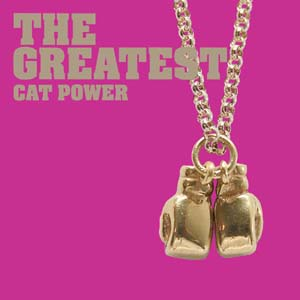 Cover von The Greatest