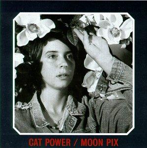 Cover von Moon Pix