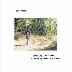 Cover von Speaking For Trees