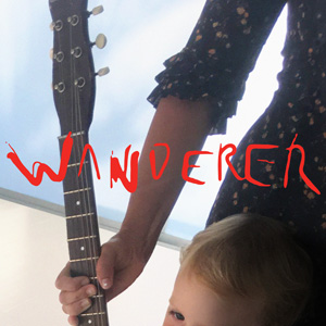 Cover von Wanderer (ltd. 180g transparent vinyl)