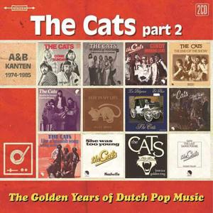 Foto von Golden Years Of Dutch Pop Music Part 2