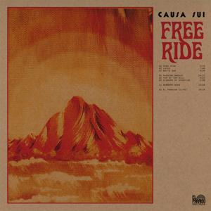 Foto von Free Ride