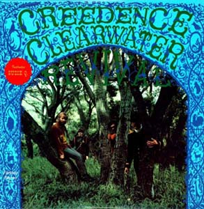 Foto von Creedence Clearwater Revival