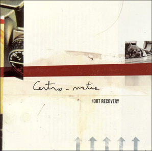 Cover von Fort Recovery