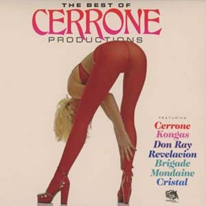 Foto von Best Of Cerrone Productions