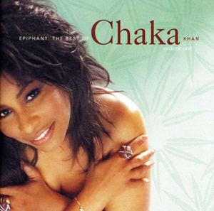 Foto von Epiphany: The Best Of Chaka Khan Vol. One