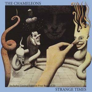 Foto von Strange Times (+ Bonus-CD)