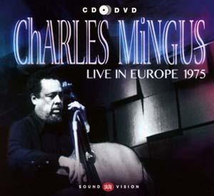 Foto von Live In Europe 1975