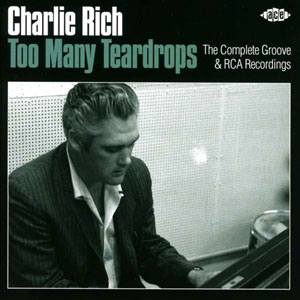 Foto von Too Many Teardrops: The Complete Groove & RCA Recordings