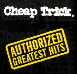 Foto von The Authorized Greatest Hits