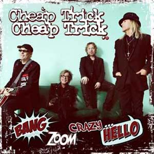 Foto von Bang Zoom Crazy Hello